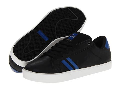 Adidasi Emerica - The Leo - Black/Black/Royal