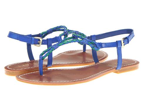 Sandale LAUREN Ralph Lauren - Alexa - Regal Blue