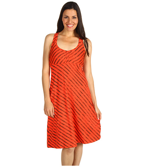 Rochii The North Face - Abby Dress - Juicy Red Print