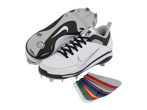 Adidasi Nike - Air Show Elite 2 - White/Black