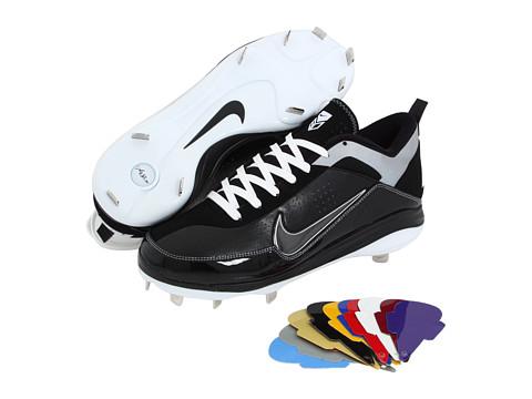 Adidasi Nike - Air Show Elite 2 - Black/White