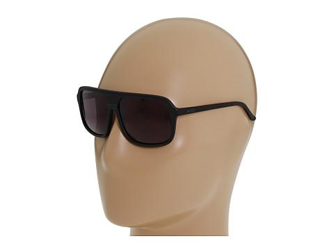 Ochelari Sabre Vision - Die Hippy - Matte Black/Grey Lens