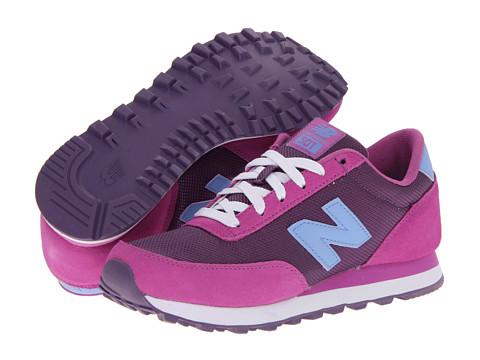 Adidasi New Balance - WL501 - Purple 2