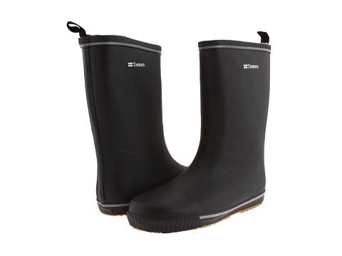 Ghete Tretorn - Skerry Vinter - Rain Boot - Black/Black