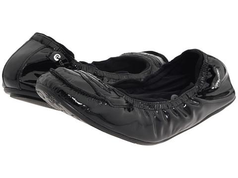 Balerini Corso Como - Factor - Black Crinkle