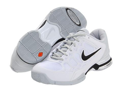 Adidasi Nike - Zoom Breathe 2K11 - White/Pure Platinum/Black