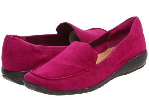 Pantofi Easy Spirit - Abide 8 - Dark Purple
