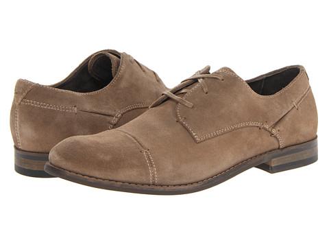 Pantofi John Varvatos - Sid Oxford - Sandstone