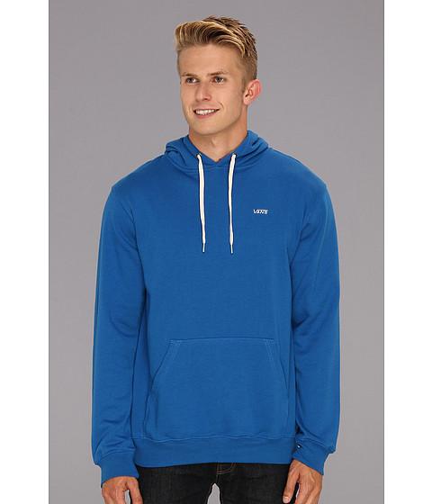 Bluze Vans - Core Basics Pullover Hoodie - Classic Blue