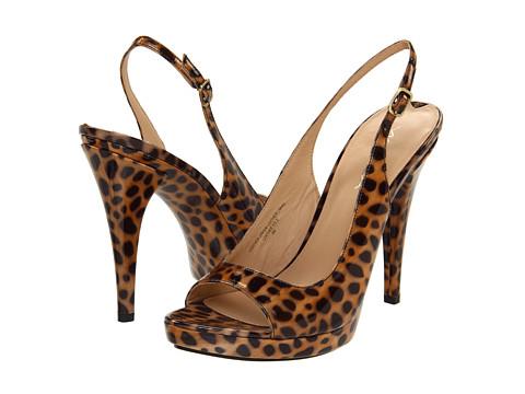 Pantofi Via Spiga - Ida - Butterscotch Patent