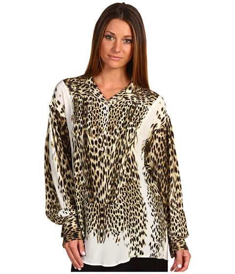 Bluze Just Cavalli - XO860371841S900 - Leopard Print