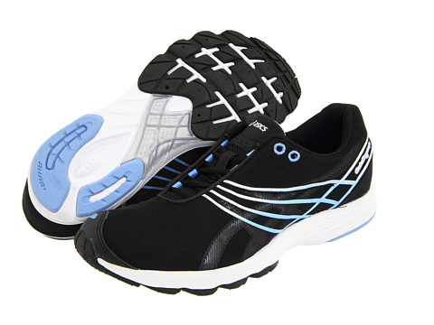 Adidasi ASICS - GEL-Sayuriâ⢠- Black/Lightning/Blue