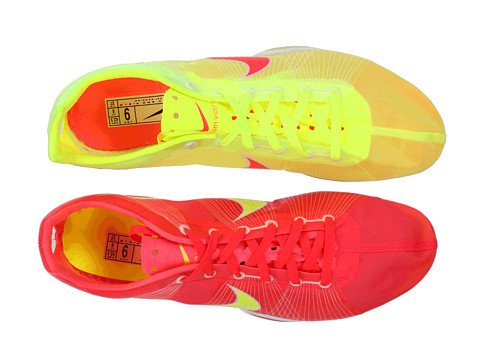 Adidasi Nike - Zoom Victory - Solar Red/White/Volt