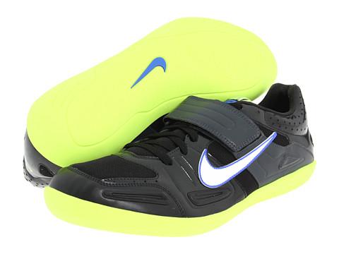 Adidasi Nike - Zoom SD 3 - Black/Anthracite/Volt/White