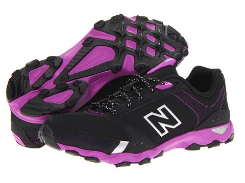 Adidasi New Balance - WL661 - Black