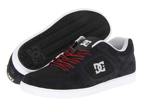 Adidasi DC - Union - Dark Slate/Black