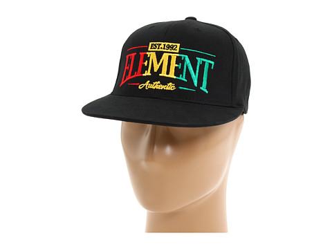 Sepci Element - Arched - Rasta