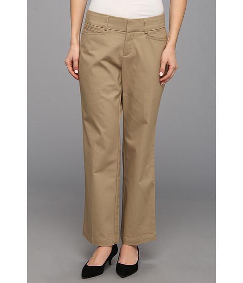 Pantaloni Dockers - Petite Metro Trouser - Solid - Beachwood