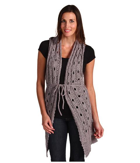 Tricouri Gabriella Rocha - Blakely Sweater Vest - Silver