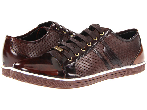 Pantofi Kenneth Cole - Down N Up - Brown Leather