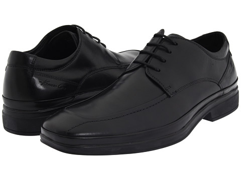 Pantofi Kenneth Cole - Walk 2 Work - Black