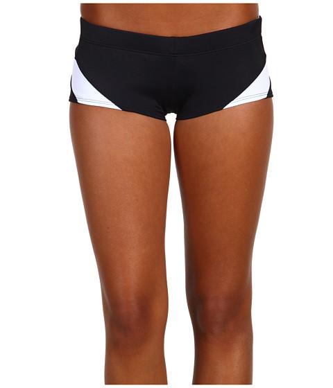 Special Vara Nike - Perfect Splicing Boyshort - Black