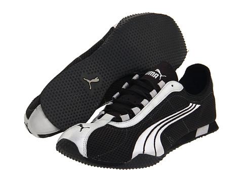 Adidasi PUMA - H-Street+ - Black/Silver