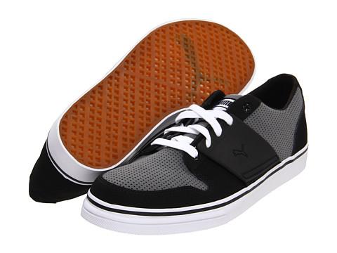 Adidasi PUMA - El Ace 2 PN - Steel Grey/Black