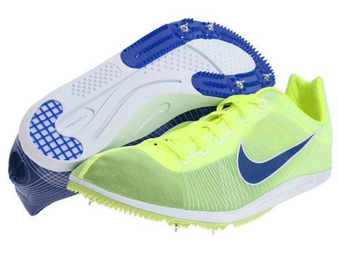 Adidasi Nike - Zoom Matumbo - Treasure Blue/White/Volt