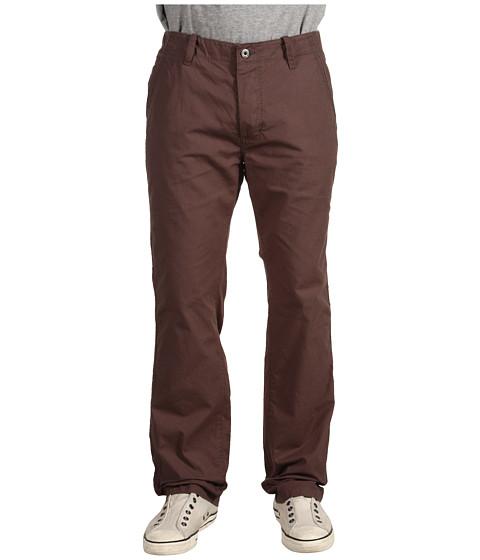Pantaloni Converse - Classic Chuck Core Oxford Pant - Black Olive