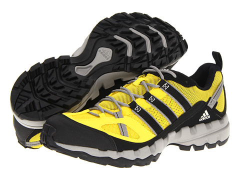 Adidasi adidas - AX 1 - Vivid Yellow/Black/Grey Rock