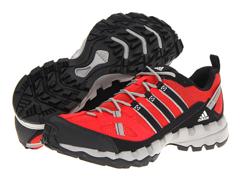 Adidasi adidas - AX 1 - Vivid Red/Black/Grey Rock