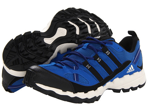 Adidasi adidas - AX 1 - Blue Beauty/Black/Hero Ink