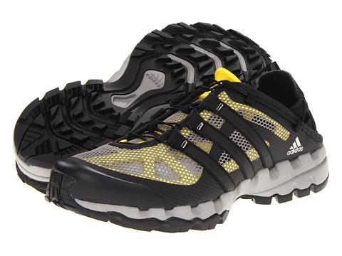 Adidasi adidas - Hydroterra Shandal - Grey Rock/Black/Vivid Yellow