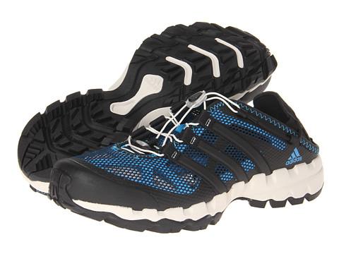 Adidasi adidas - Hydroterra Shandal - Solar Blue/Black/Tribe Blue