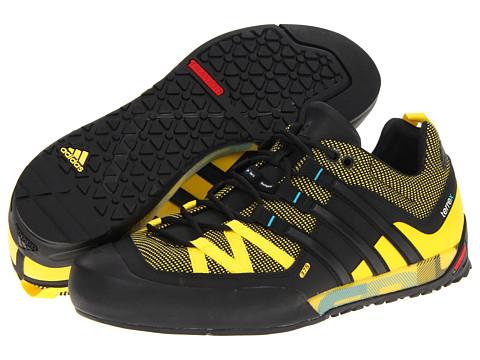 Adidasi adidas - Terrex Solo - Vivid Yellow/Black/Turquoise