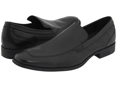 Pantofi Cole Haan - Air Adams Venetian - Black Nappa