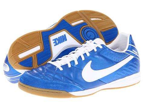 Adidasi Nike - Tiempo Mystic IV IC - Soar/White/White