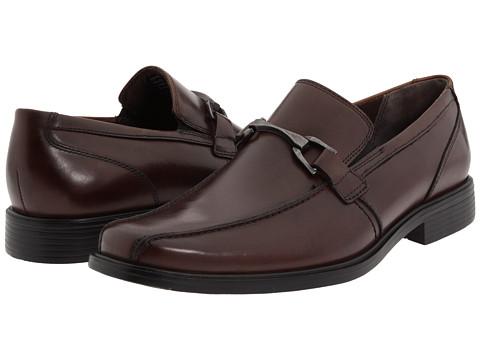 Pantofi Bostonian - Claxton - Brown