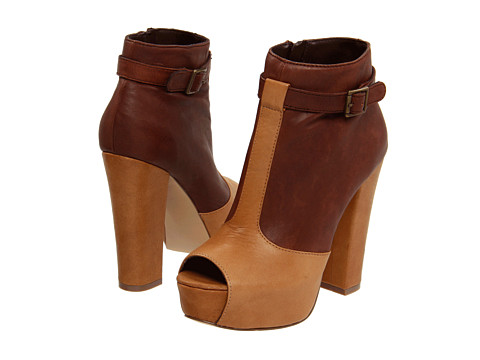 Cizme Steve Madden - Hastt - Brown Multi