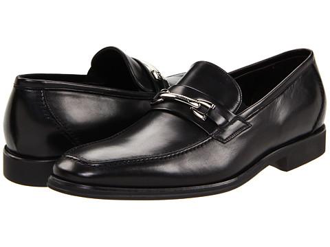 Pantofi BRUNO MAGLI - Renegade - Black Nappa