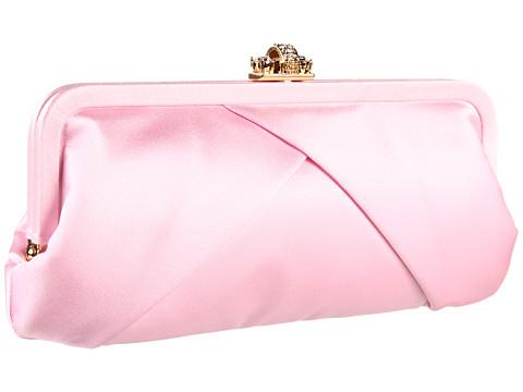 Posete Franchi Handbags - Judith - Pale Pink (#42)
