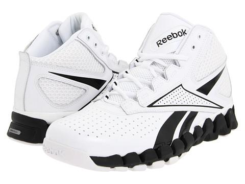 Adidasi Reebok - Zig Pro Future - White/Black