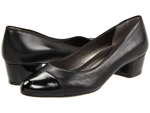 Pantofi Easy Spirit - Urmine - Black Multi Leather