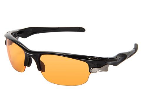 Ochelari Oakley - Fast Jacketâ⢠- Polished Black/G30 Iridium Lens