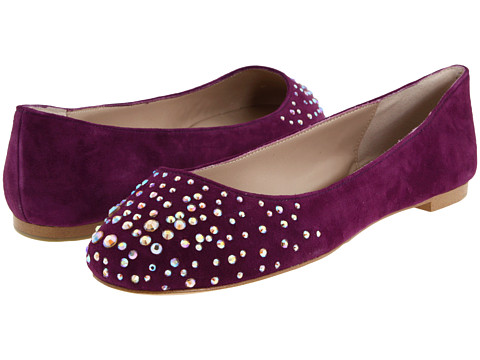 Balerini Steve Madden - I-Dentfy - Purple Multi