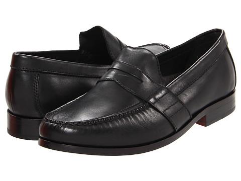 Pantofi Cole Haan - Air Monroe Penny - Black