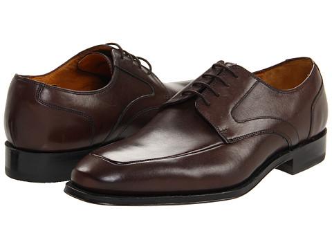 Pantofi Florsheim - Covden - Brown Calfskin Leather