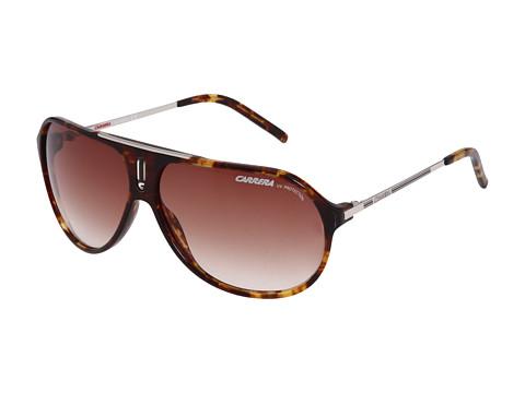 Ochelari Carrera - Hot/S - Green/Havana/Brown Gradient