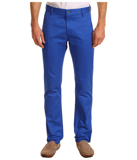 Pantaloni Dockers - Alpha Khaki Pant - Electric Blue